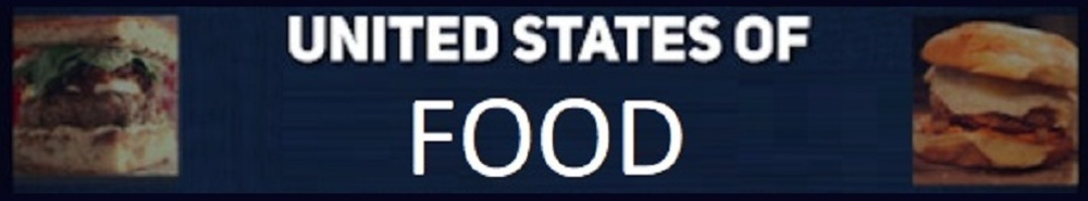 United States Of Food Movie Banner
