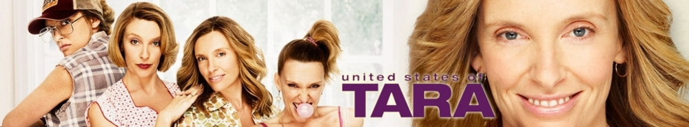 United States of Tara Movie Banner