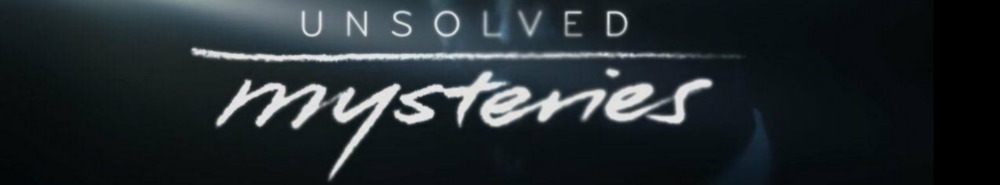Unsolved Mysteries (2020) Movie Banner