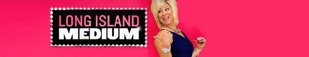Long Island Medium  Movie Banner