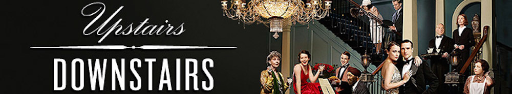 Upstairs Downstairs (UK) Movie Banner