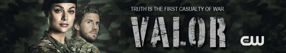 Valor Movie Banner