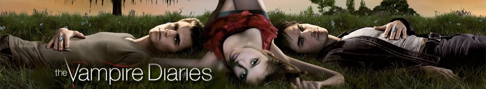The Vampire Diaries Movie Banner
