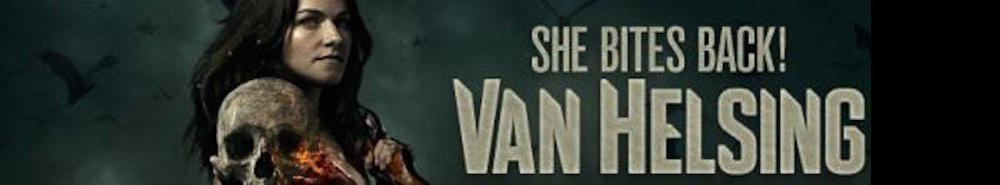 Van Helsing Movie Banner