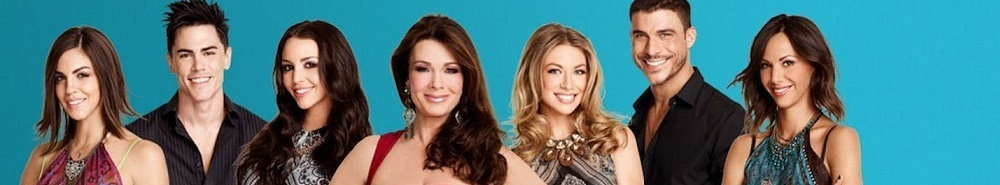 Vanderpump Rules Movie Banner