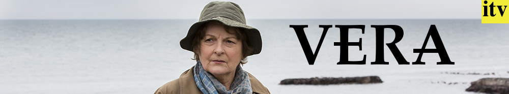 Vera (UK) Movie Banner