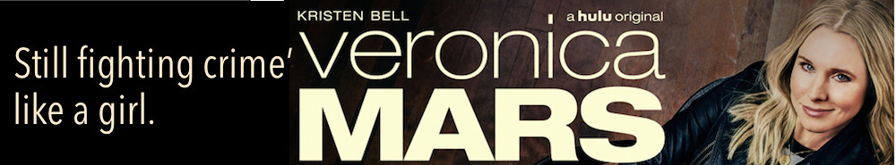 Veronica Mars Movie Banner