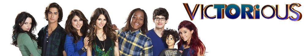 Victorious Movie Banner