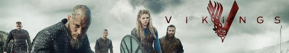 Vikings Movie Banner