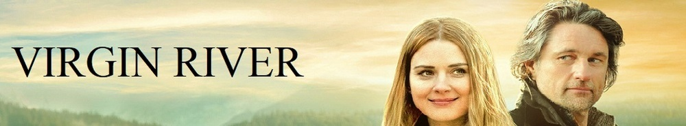 Virgin River Movie Banner