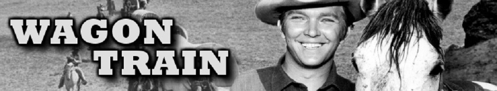 Wagon Train Movie Banner