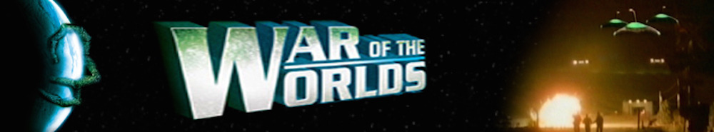 War of the Worlds Movie Banner