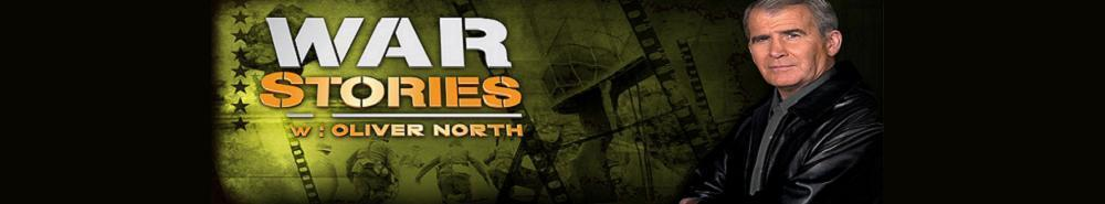 War Stories with Oliver North Movie Banner
