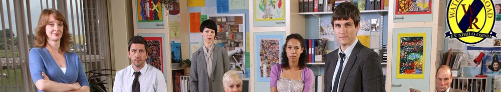 Waterloo Road (UK) Movie Banner