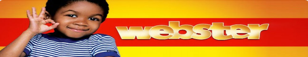 Webster Movie Banner