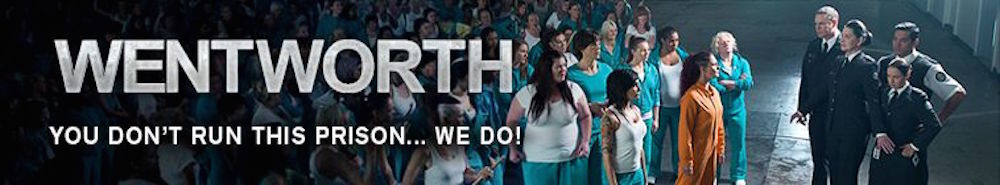 Wentworth Movie Banner