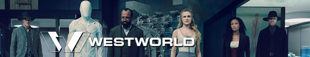 Westworld Movie Banner
