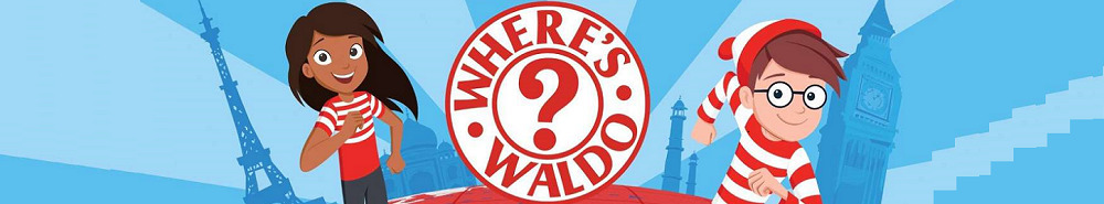 Where's Waldo? (2019) Movie Banner