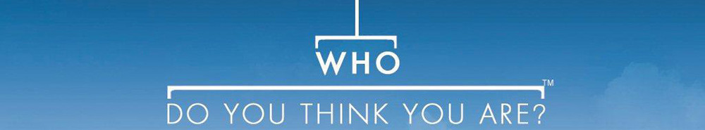 Who Do You Think You Are? (US) Movie Banner