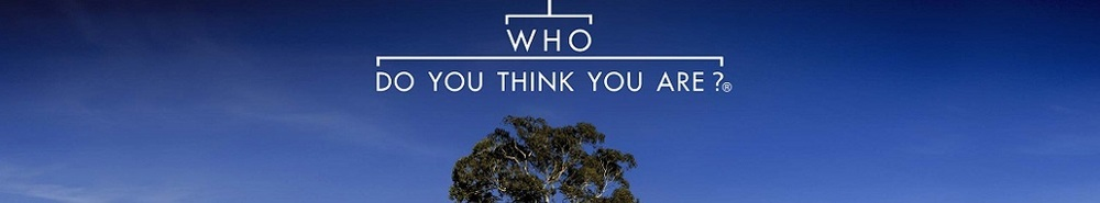 Who Do You Think You Are? (AU) Movie Banner