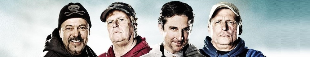 Wicked Tuna Movie Banner
