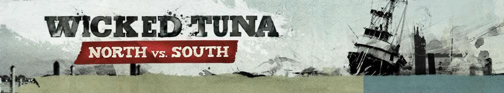 Wicked Tuna: North vs. South Movie Banner