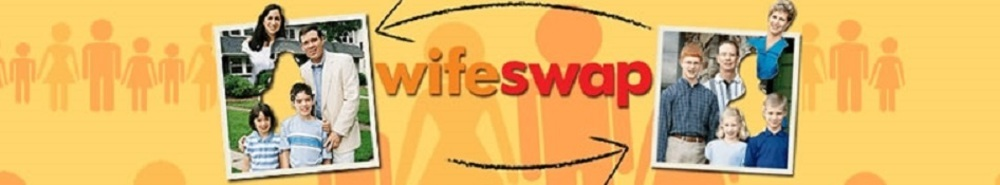 Wife Swap Movie Banner