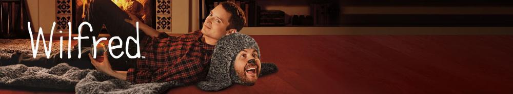 Wilfred Movie Banner