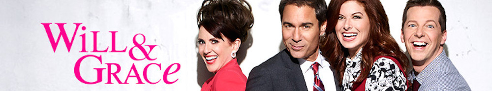 Will & Grace Movie Banner