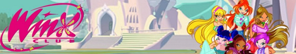 Winx Club Movie Banner