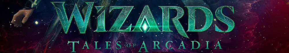 Wizards: Tales of Arcadia Movie Banner