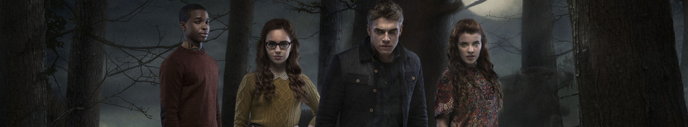 Wolfblood  Movie Banner
