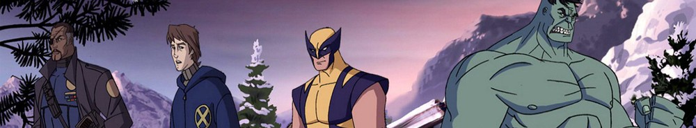Wolverine and the X-Men Movie Banner