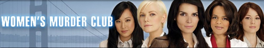 Women's Murder Club Movie Banner