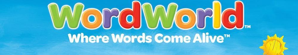 Word World Movie Banner