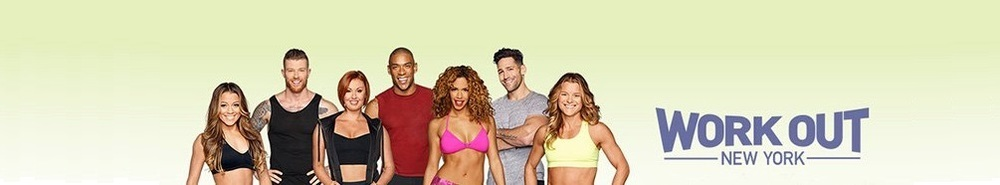 Work Out New York Movie Banner