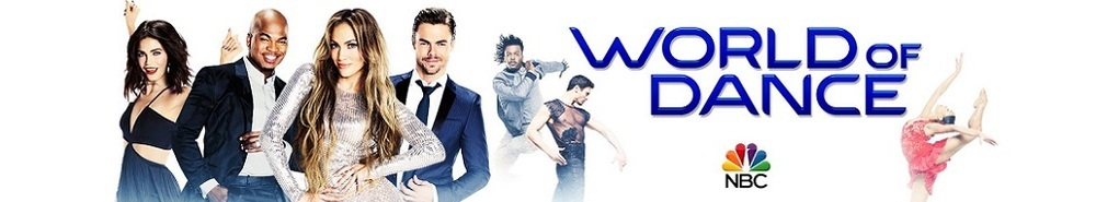 World of Dance Movie Banner