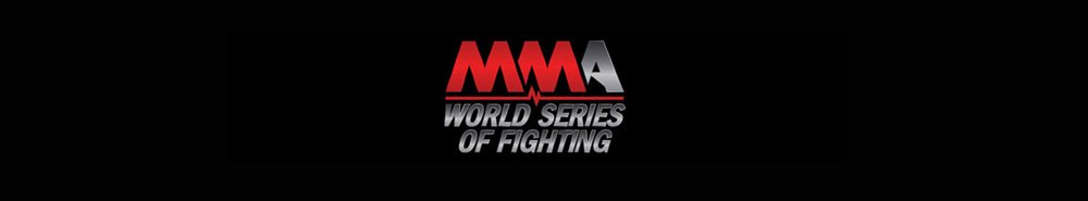 World Series of Fighting Movie Banner