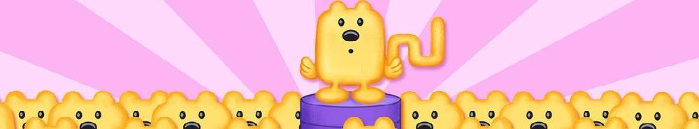 Wow! Wow! Wubbzy! Movie Banner