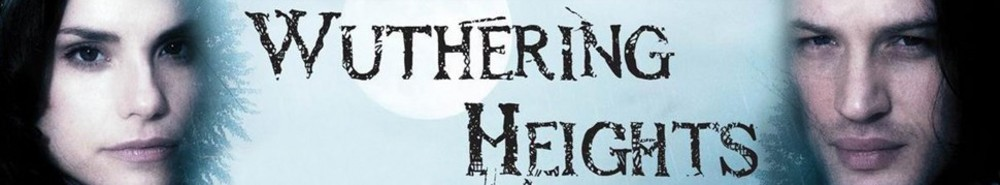 Wuthering Heights (UK) Movie Banner