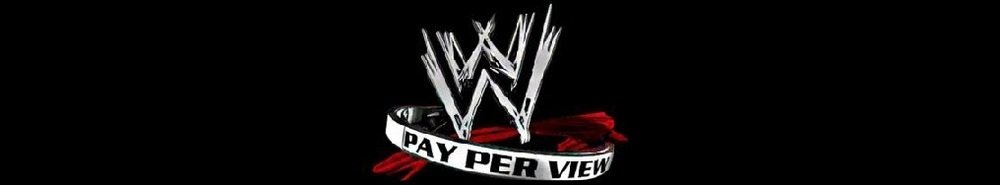 WWE Pay-Per-View Movie Banner