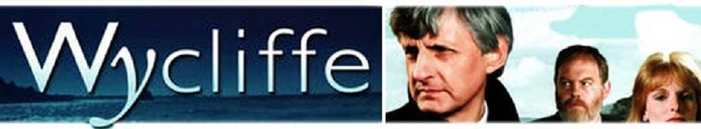Wycliffe (UK) Movie Banner