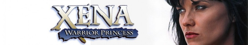 Xena: Warrior Princess Movie Banner
