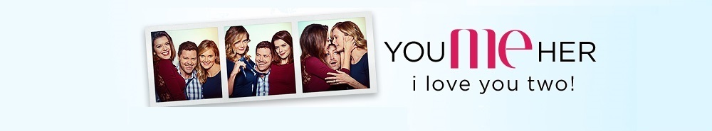 You Me Her Movie Banner