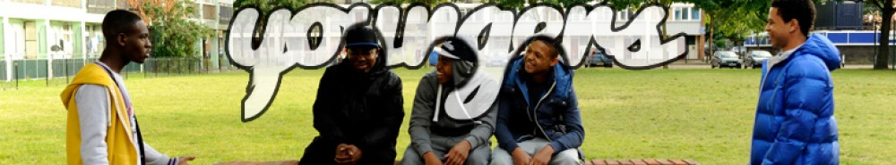 Youngers (UK) Movie Banner