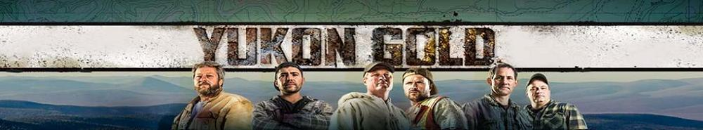 Yukon Gold (CA) Movie Banner
