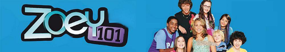 Zoey 101 Movie Banner