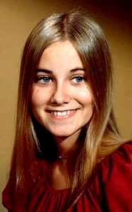 Maureen McCormick photo