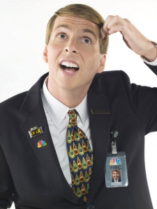 Kenneth Parcell photo