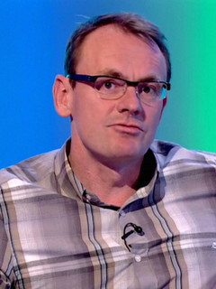 Sean Lock - Team Captain photo